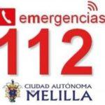UGT negocia que los trabajadores de emergencia 112 de Melilla  cobren el Plus de Residencia