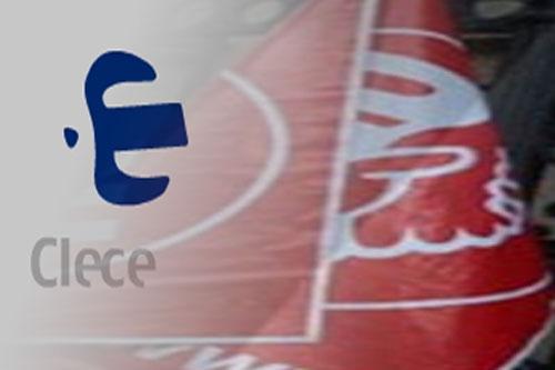 UGT firma el I convenio de auxiliares de servicios y conserjerías de la empresa CLECE S.A.